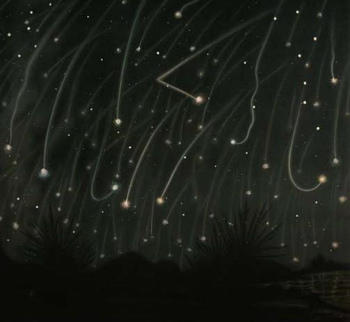 MeteoresNovembre